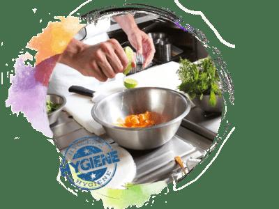 CPF Hygiène Alimentaire 14H