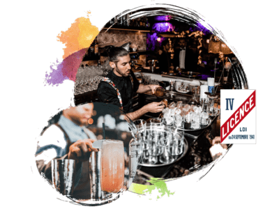 Permis de vente de boissons alcooliques de nuit – 7 H