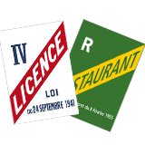 licence 4 RESTAURANT